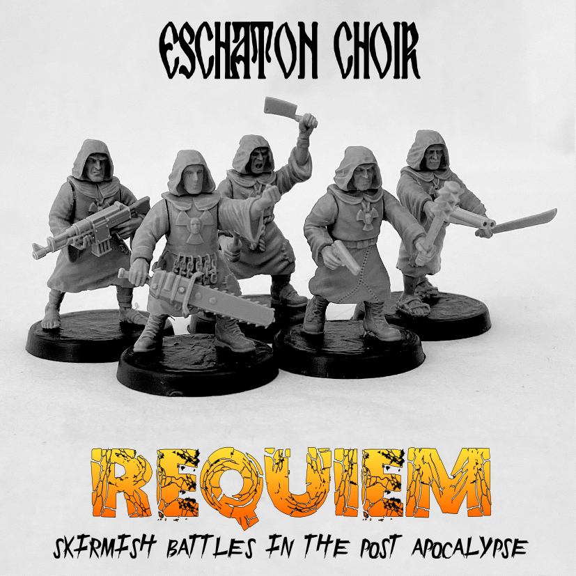Eschaton Choir