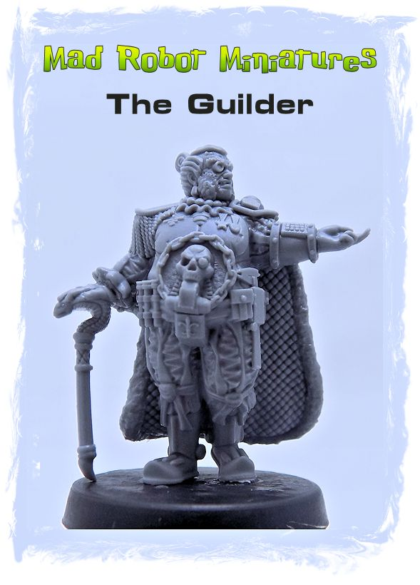 The Guilder