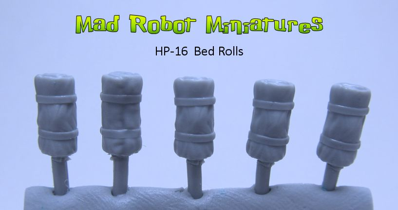 Bed Rolls