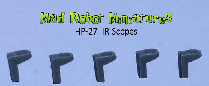 IR Scopes